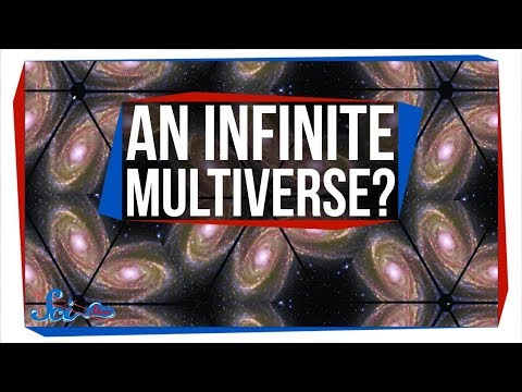 Is There Really An Infinite Multiverse? | Stephen Hawking's Last Paper