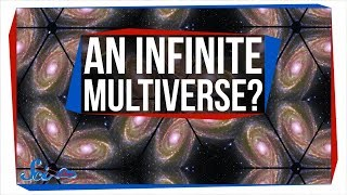 Is There Really An Infinite Multiverse? | Stephen Hawking