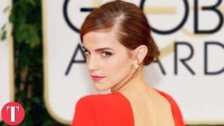10 Golden Globe Dresses That Left The Crowd Speechless