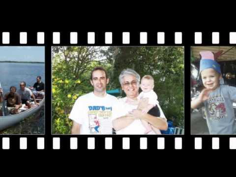 Happy Birthday Video Montage