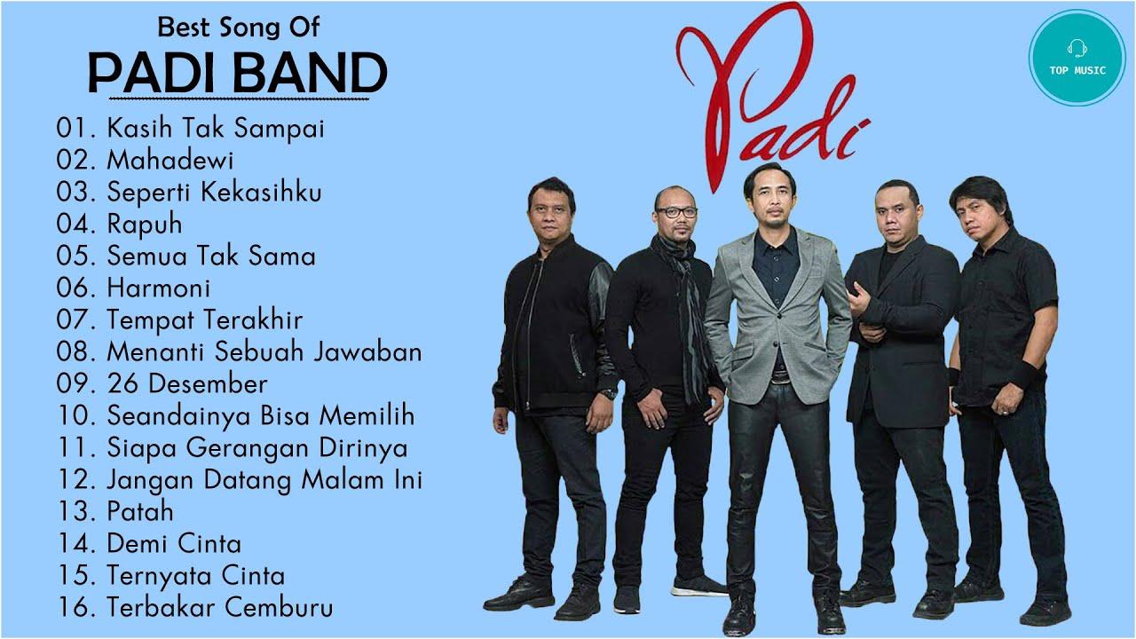 Download P.a.d.i full album - Lagu Terbaru P.a.d.i MP3 Gratis