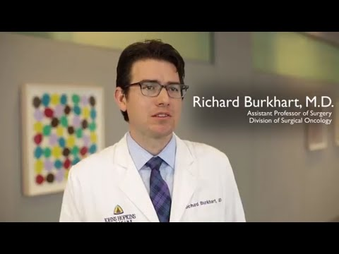 Treating Benign and Malignant Liver Tumors | FAQs with Dr. Richard Burkhart