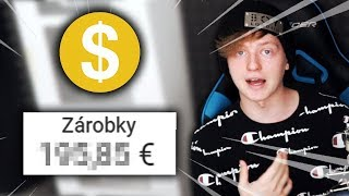Koľko zarába Demonetizované Video so Žltym Dolárom?