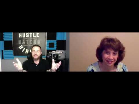 What ignited your entrepreneurial spark? - Renee Sullivan interview with Bryan Bruton
