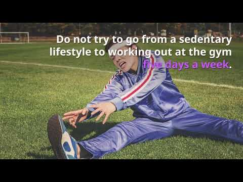 3 exercise for all muscles