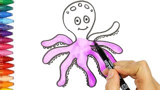 Bagaimana Menggambar Dan Mewarnai Kue Ulang Tahun Cara Menggambar