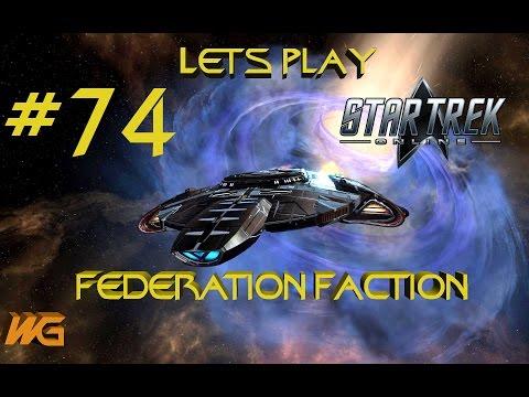 74 - Let's Play Star Trek Online - Starship Build