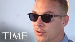 Diplo On New Artists To Look Out For | TIME