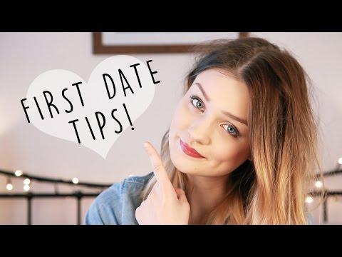 TINY TALK: FIRST DATE TIPS | tinytwisst