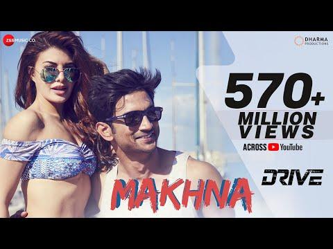 Xxx Mp4 Makhna Drive Sushant Singh Rajput Jacqueline Fernandez Tanishk Bagchi Yasser Desai Asees Kaur 3gp Sex