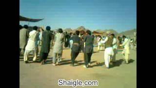 Balochi dhol chaap april 2013 created by Sanul at Nushki football ground sae chaapi