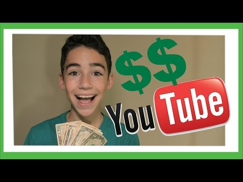 How To Make Money On YouTube - BEST TIPS