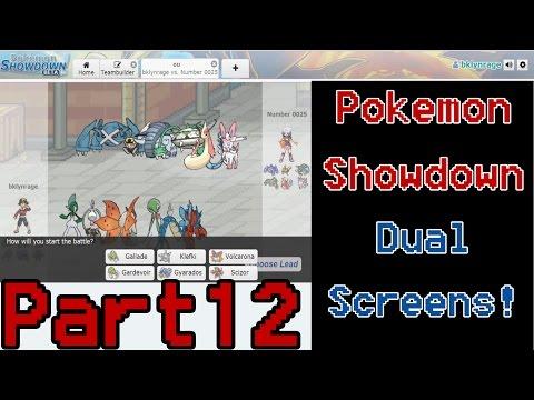 Pokemon Showdown ORAS OU | Battle 12 | MORE MEGA GALLADE