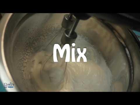 The Boozy Creamery Alcoholic Ice Cream Mix. Let's Get Boozy!