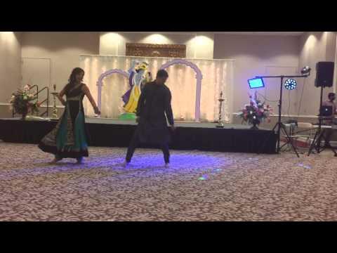 Best wedding dance ever!!