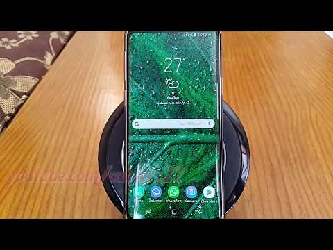 Samsung Galaxy S9 : How to Show or Hide Apps (Android Oreo)
