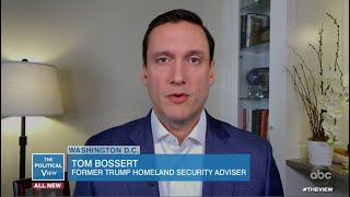Former Trump Homeland Security Adviser on Why Coronavirus Wasn't Taken Seriously Early On | The View