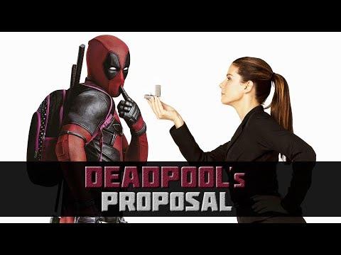 Deadpool's Proposal
