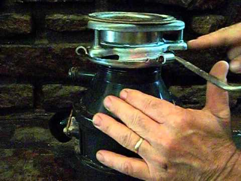 Garbage Disposal Removal,  Simple and Easy Explanation even if it's stuck!