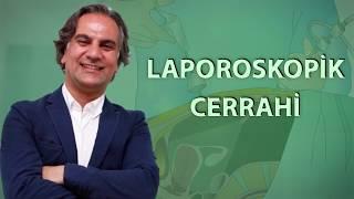 Prof. Dr. Polat Dursun - Laporoskopİk Cerrahİ