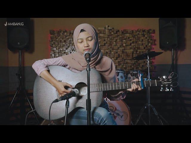 IBU - IWAN FALS (Cover by Monica)