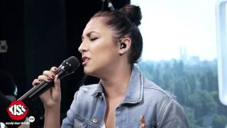 Download Andra - Acele (cover Carla's Dreams) Live @ Kiss FM