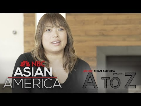 A To Z 2018: Kulap Vilaysack Shares The Lao American Perspective Through Film | NBC Asian America