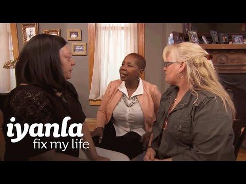Iyanla Helps Sisters Heal a Critical Relationship | Iyanla: Fix My Life | Oprah Winfrey Network