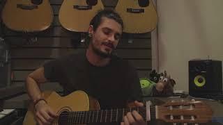 Musa do Verão - Felipe Dylon (Cover)