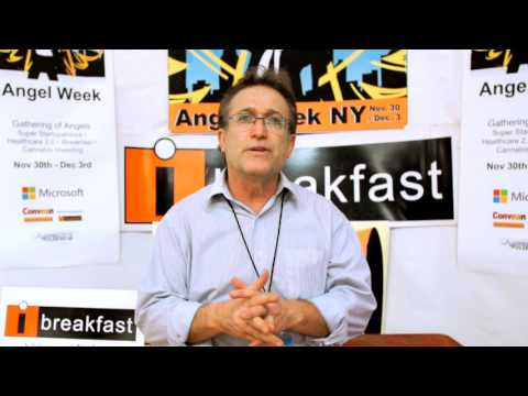 iBreakfast at CoInvent Pulse Festival 2015 - New York
