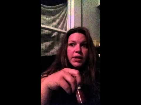 Young Living Oils for a Mouth Infection