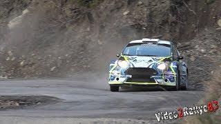 Test Ford Fiesta R5   Casciani Frederik & Camilli Eric By PapaJulien