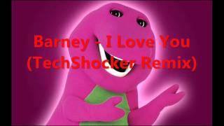Barney Remix Videos - 9tube tv