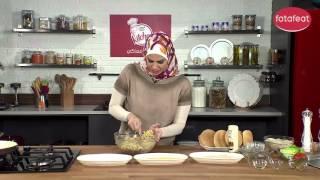 مطبخ قودي موسم الثاني الحلقة 4 مع الشيف ليلى فتح الله