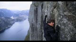 Mission Impossible: Fallout Trailer 1, german