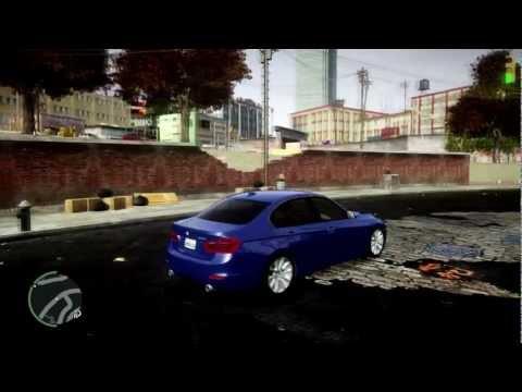 GTA 4 Weather Test