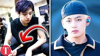 I TRIED BTS JIMIN DIET | LOSE 3KG IN 3 DAYS - myvideoplay