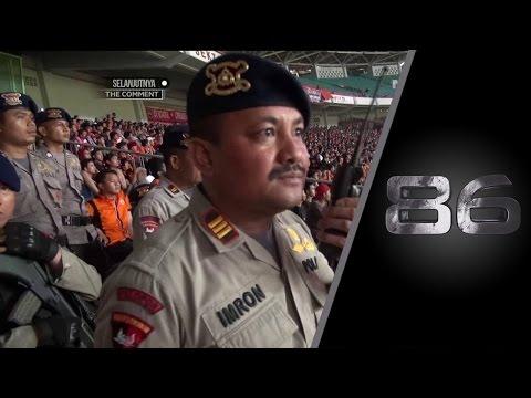 86 Pengamanan GBK - AKP Imron