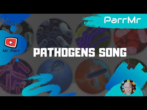 Pathogens Song