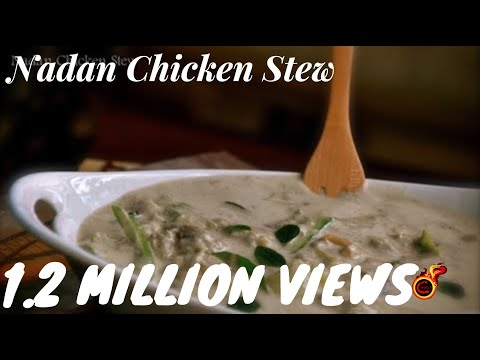 ചിക്കൻ സ്‌റ്റൂ|Kerala Nadan Chicken Stew |Christmas Special- | Happy Thanksgiving|Ep:240