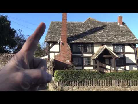 How to destroy a Grade 2 listed timber frame with cement and silicone