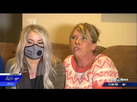 Idaho woman breathing easy after double lung transplant
