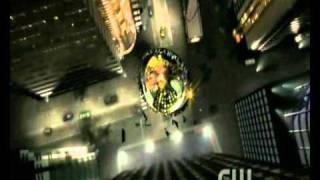 Smallville - 10x01 - Lazarus - Clark saves Lois