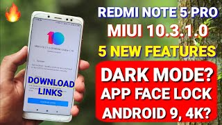 redmi note 5 pro update Videos - 9tube tv