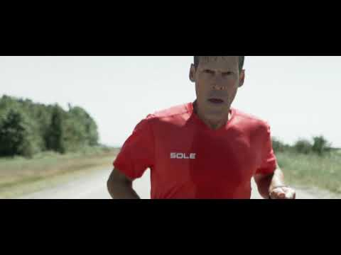 Run longer with SOLE footbeds. Dean Karnazes.