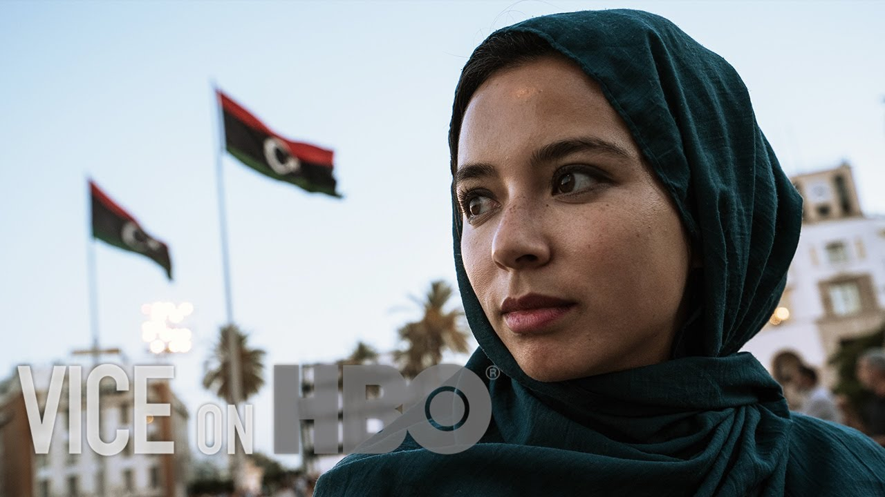 Libya's Revolution Is in Ruins