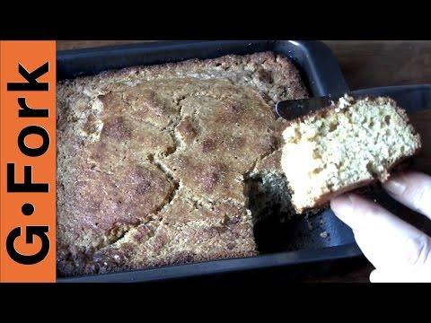 Easy Corn Bread Recipe with Jiffy Corn Muffin Mix - GardenFork