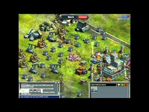 War Commander - Operation Red Swarm - EASY 14, harder 15
