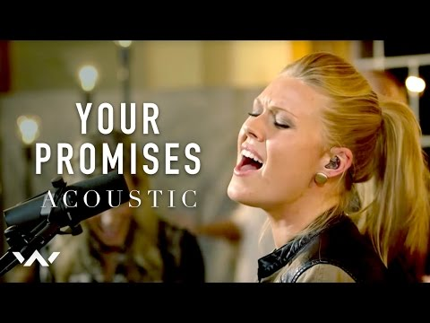 Your Promises | Acoustic | Elevation Worship