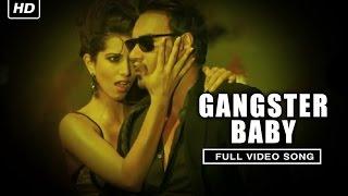 Gangster Baby (Uncut Video Song) | Action Jackson | Ajay Devgn & Manasvi Mamgai
